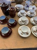 Denby and Royal Worcester