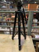 HD-H33 camera tripod.
