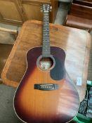 Palmer P36S acoustic guitar