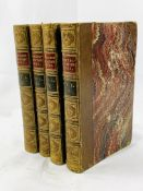 The Whole Works of Robert Leighton, 4 volumes published 1820