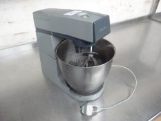 Kenwood electric mixer