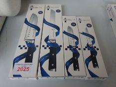 Four Le cordon Bleu knives