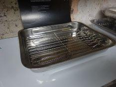 Buckingham roasting pan