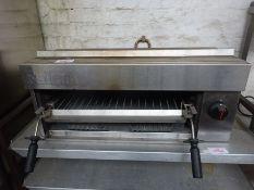 Falcon G1532 Salamander gas grill