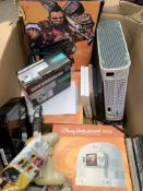 Sony Playstation Model SCPH-9002 and other games