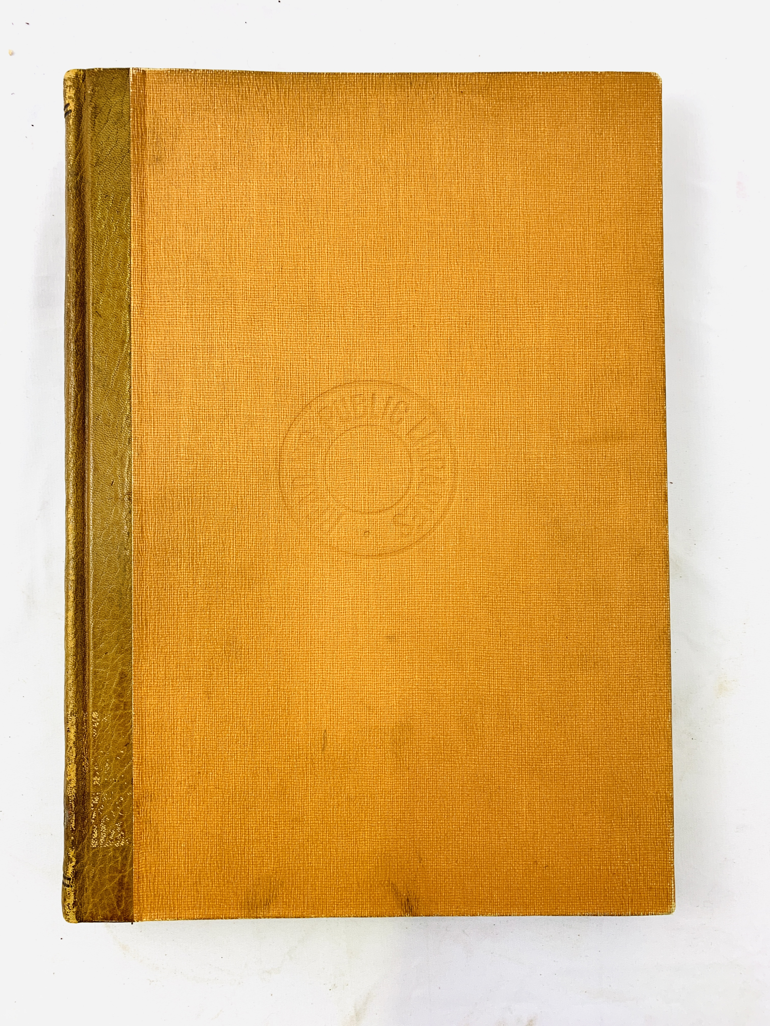 The Old Watercolour Society, 1804-1904, and Arts and Crafts, both edited by Charles Holme - Image 9 of 9