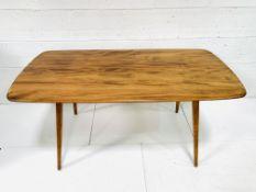 Ercol kitchen table
