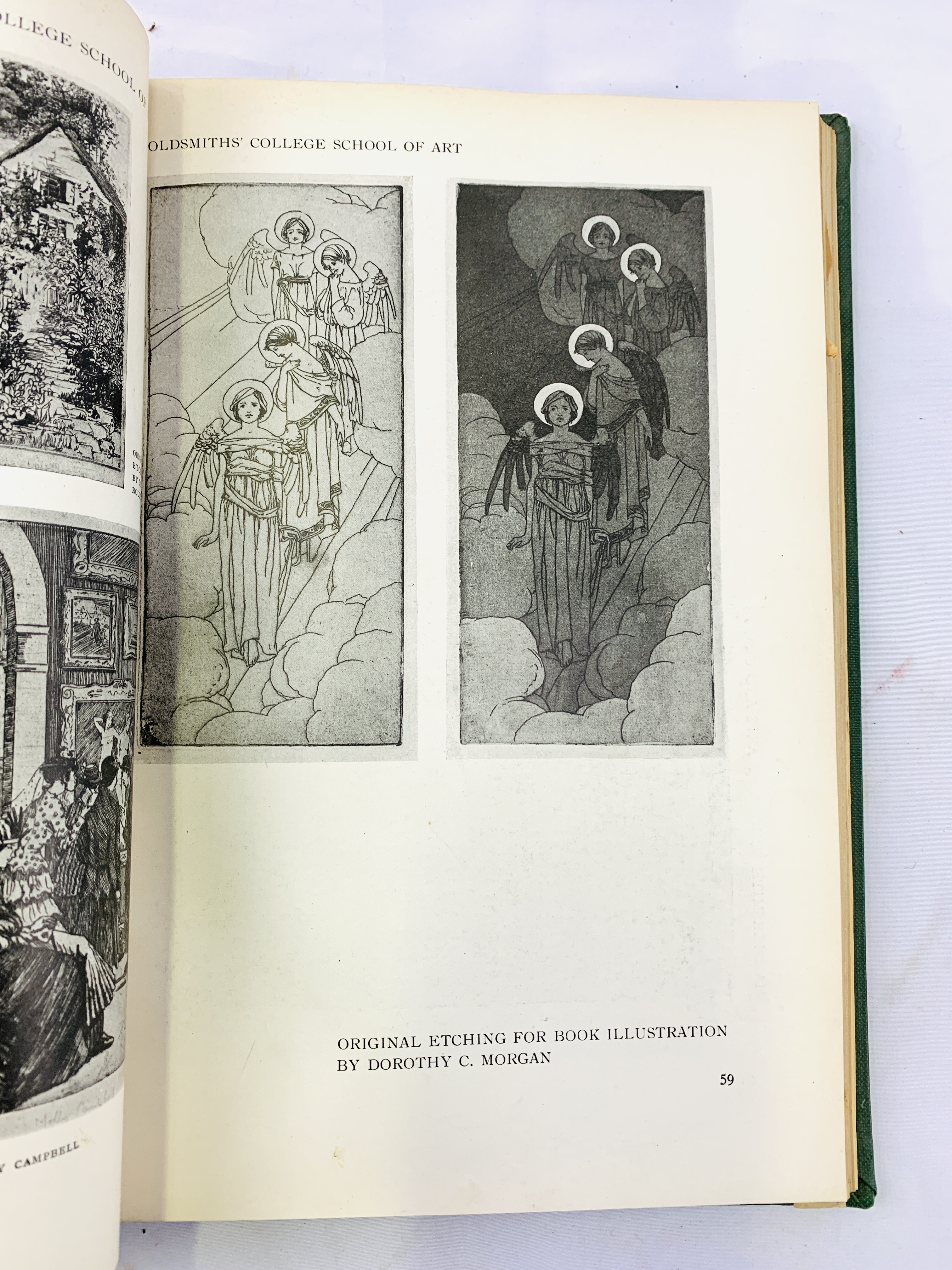 The Old Watercolour Society, 1804-1904, and Arts and Crafts, both edited by Charles Holme - Image 7 of 9