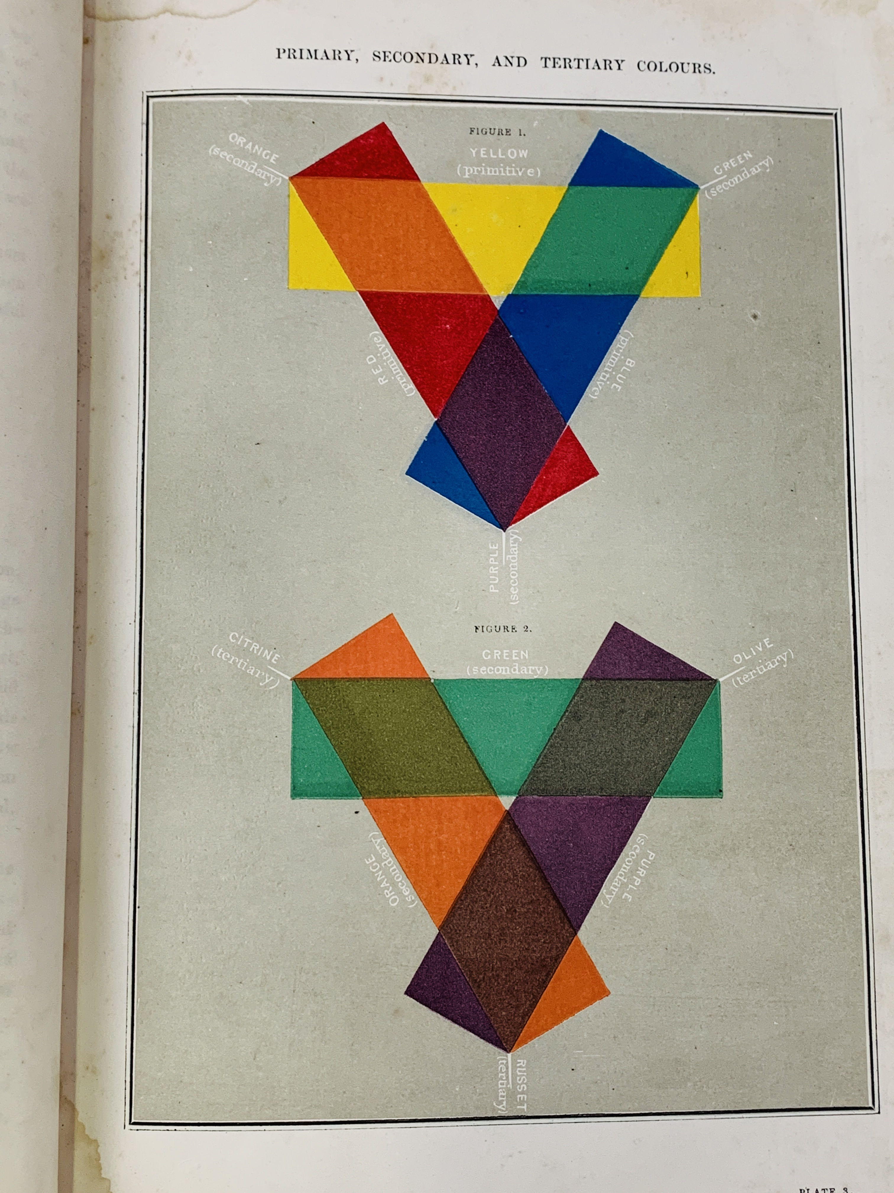 Landscape Painting in Watercolours, 1855, Sketching Without a Master, and Linear Perspective - Image 2 of 7