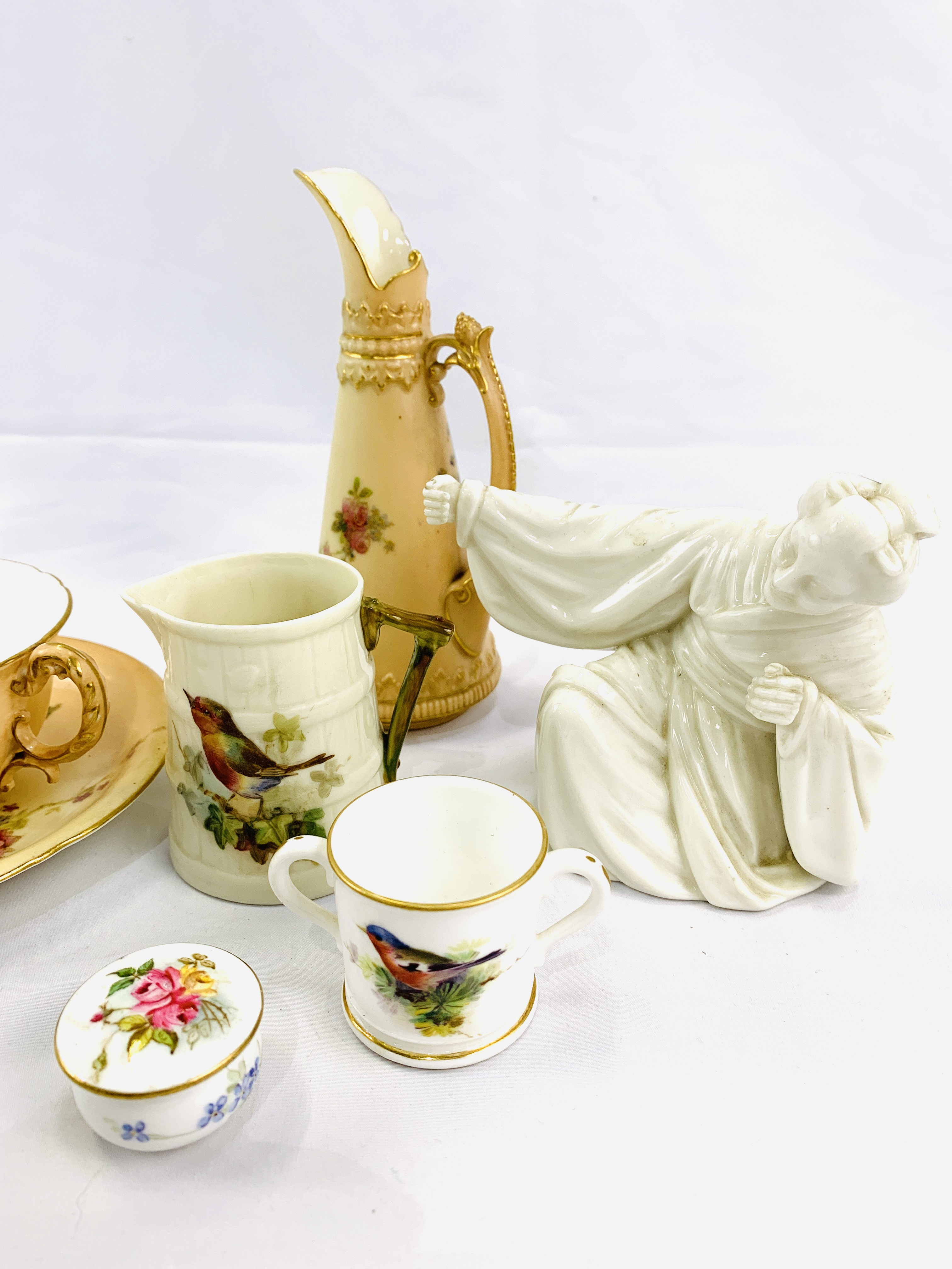 Collection of Royal Worcester - Image 5 of 5