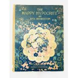 The Happy Hypocrite by Max Beerbohm and illustrated by George Sheringham, 1915