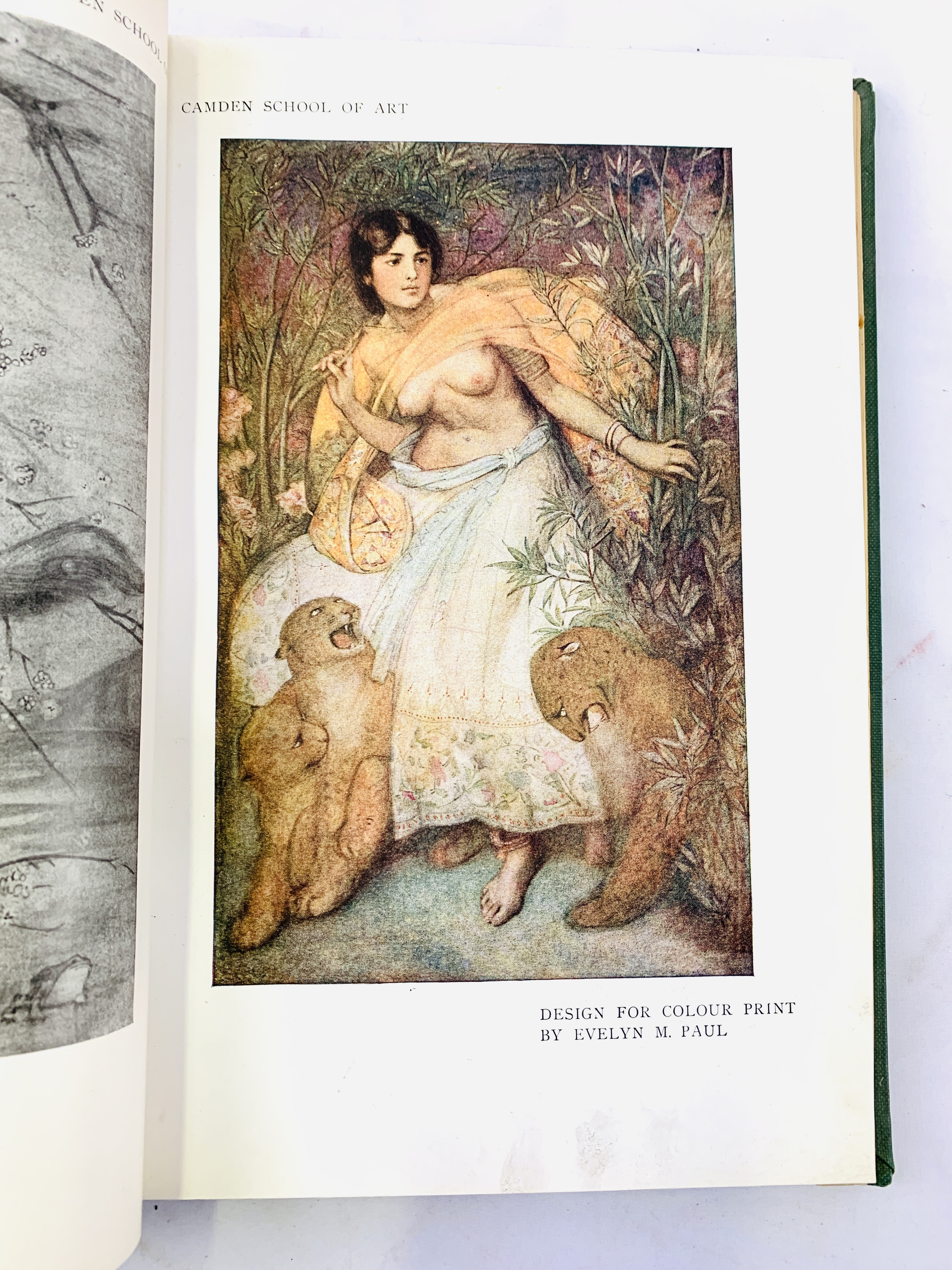 The Old Watercolour Society, 1804-1904, and Arts and Crafts, both edited by Charles Holme - Image 8 of 9