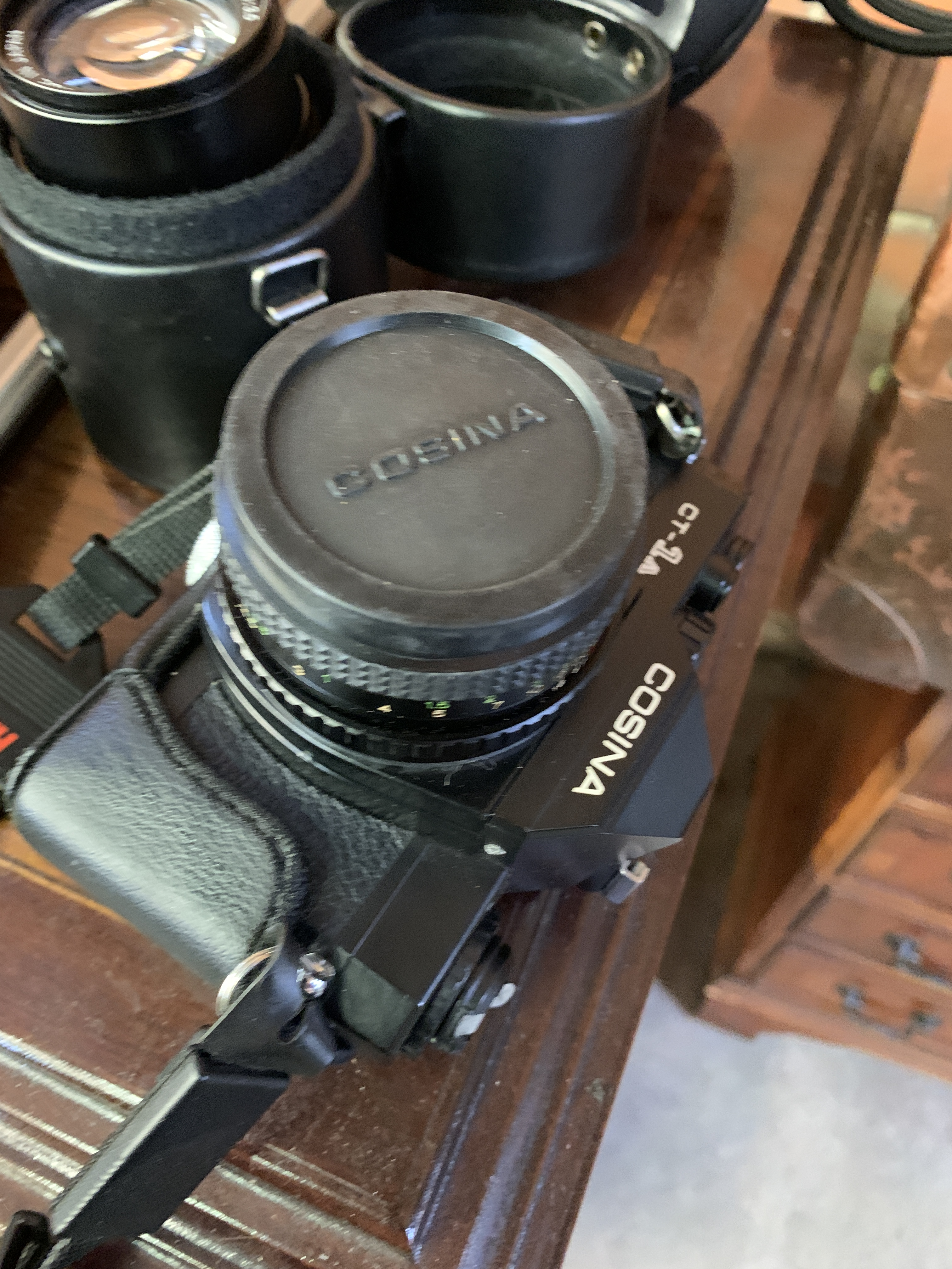 Camera equipment - Image 3 of 4