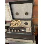 Truvox Model R44 reel to reel tape recorder