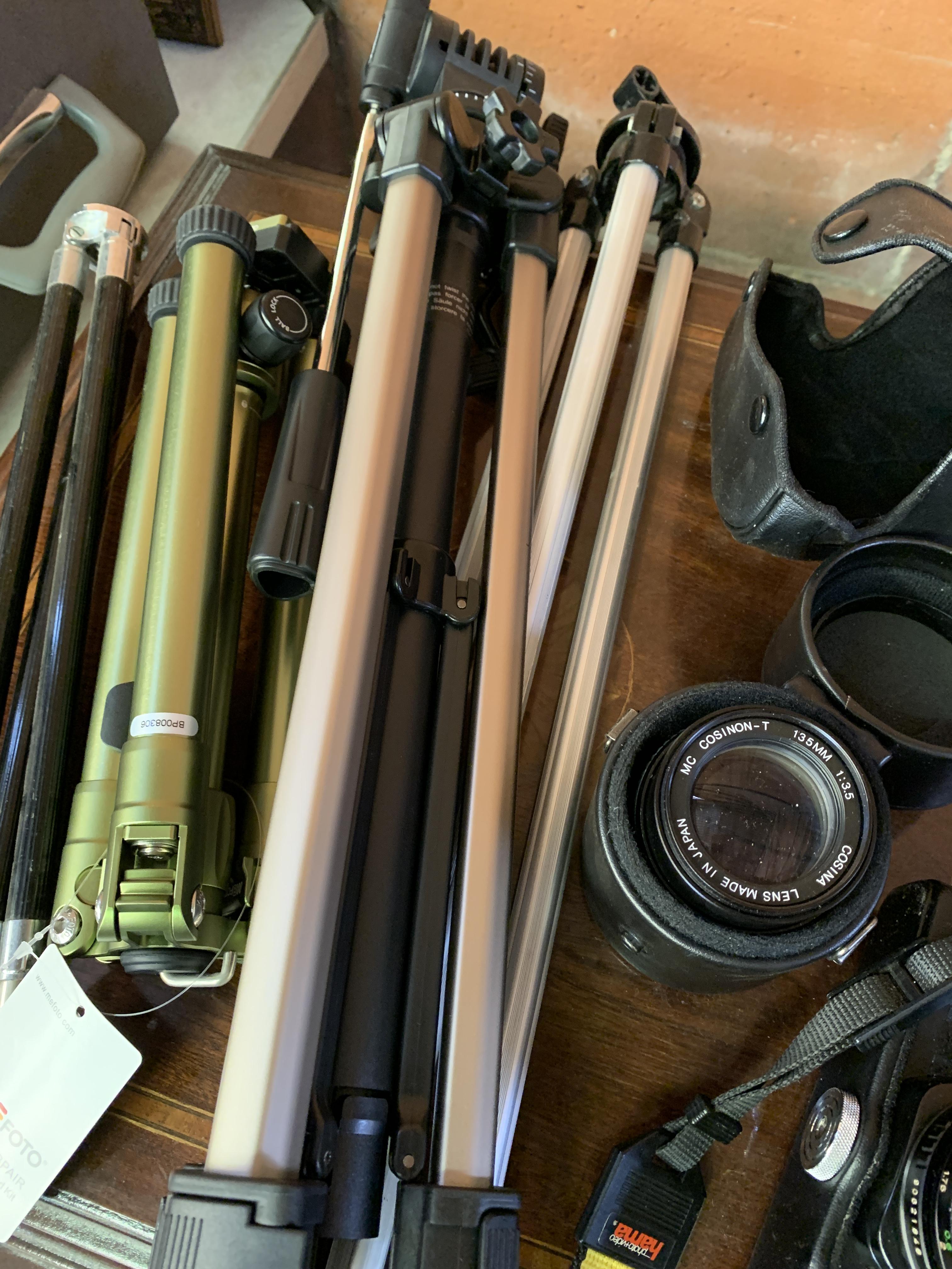Camera equipment - Image 4 of 4