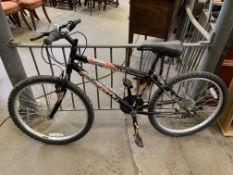 Maxima boy's mountain bike