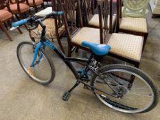 Btwin Original 3 child's bicycle