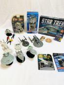 Collection of Star Trek ephemera