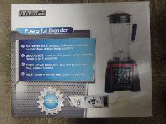 Diaminox powerful blender