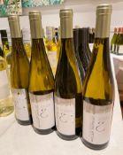4 x Bottles Of MULLER THURGAU DELLA VALLE ISARCO - 2016 - 750ml - New/Unopened Restaurant Stock