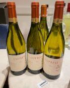 3 x Bottles Of CUPRESE VERDE CCMIO DEI CASTELLI - 2016 - 75cl - New/Unopened Restaurant Stock