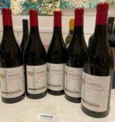 5 x Bottles Of SORDO BAROLO - 2004 - 75cl - New/Unopened Restaurant Stock - Ref: CAM548