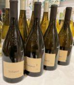 4 x Bottles Of ALTO ADIGE TERLAND TERLANER - 2019 - 0.75l - New/Unopened Restaurant Stock