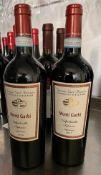 2 x Bottles Of MONTO GERBI VALPOLICELLA 2016 - New/Unopened Restaurant Stock - Ref: CAM648