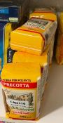 8 x Packets Of Polenta - Ref: CAM510 - CL612 - Location: London SW1PThis item is to be removed