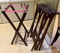 3 x Restaurant Waiter Stands - Ref: CAM530 - CL612 - Location: London SW1PThis item is to be removed