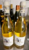 2 x Bottles Of SELLA & MOSCA MONTEORO - 2017 - 75cl - New/Unopened Restaurant Stock - Ref: CAM659