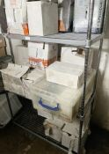 21 x Boxes Of Assorted Glasses - Ref: CAM594 - CL612 - Location: London SW1PThis item is to be