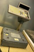 1 x Bizerba SC-H 800 Basic Retail Weighing Scale - Used Condition - Location: Altrincham WA14 -