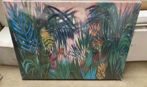 3 x Shyama Ruffell Canvas Prints (Listed Below) - New Stock - Location: Altrincham WA14 -