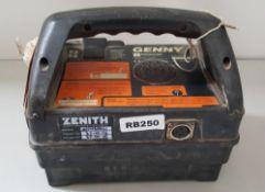 1 x RADIODETECTION GENNY 2 SIGNAL GENERATOR - Ref RB250 H3 - CL394 - Location: Altrincham WA14