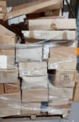 Assorted Mixed Pallet Job Lot - Mystery Pallet From Giftware Wholesaler - Ref: PP228 - Location: