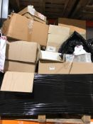 Assorted Mixed Pallet Job Lot - Mystery Pallet From Giftware Wholesaler - Ref: PP222 - Location: