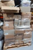 Assorted Mixed Pallet Job Lot - Mystery Pallet From Giftware Wholesaler - Ref: PP233 - Location: