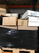 Assorted Mixed Pallet Job Lot - Mystery Pallet From Giftware Wholesaler - Ref: PP221 - Location: