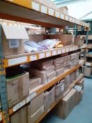 Assorted Job Lot of Brand New Wholesale Stock - Ref: PP255 - Location: Hoddesdon EN11