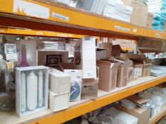 Assorted Job Lot of Brand New Wholesale Stock - Ref: PP257 - Location: Hoddesdon EN11