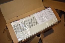 1 x Heat Store Warm Air Curtain Heater HS AC3000 3.0kW 240v New and Boxed PME376