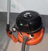 1 x Numatic Henry Vacuum Cleaner PME298