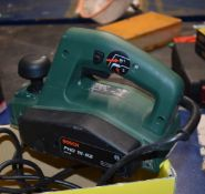 1 x Bosch 240v Electric Planer in Original Box Model PHO 1582 PME171
