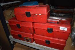 1 x Hotpoint Engineers Tool Kits - Ref WHC111 WH1 - CL011 - Location: Altrincham WA14