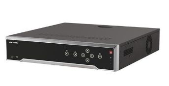 1 x Hikvision DS7716NII4/16P 16 Channel CCTV POE Network Video Recorder With 9 x Hikevision CCTV