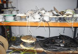 1 x Large Collection of Electrical Wire PME255