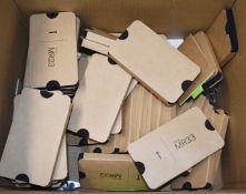 40 x Cisco Meraki MR33 Fixing Kits PME212