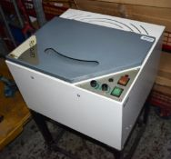1 x DentalFarm Rotojet Dental Laboratory Centrifuge Casting Machine With Stand - Approx RRP £2,000 -