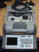 1 x Seaward Supernova PAT Tester With Cables SRB163